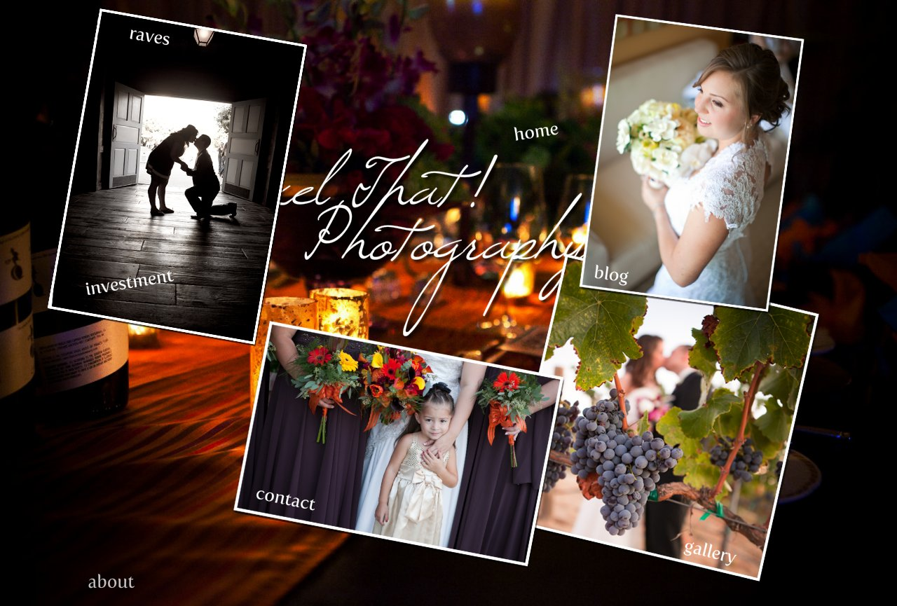 Wedding Graphy Orange County