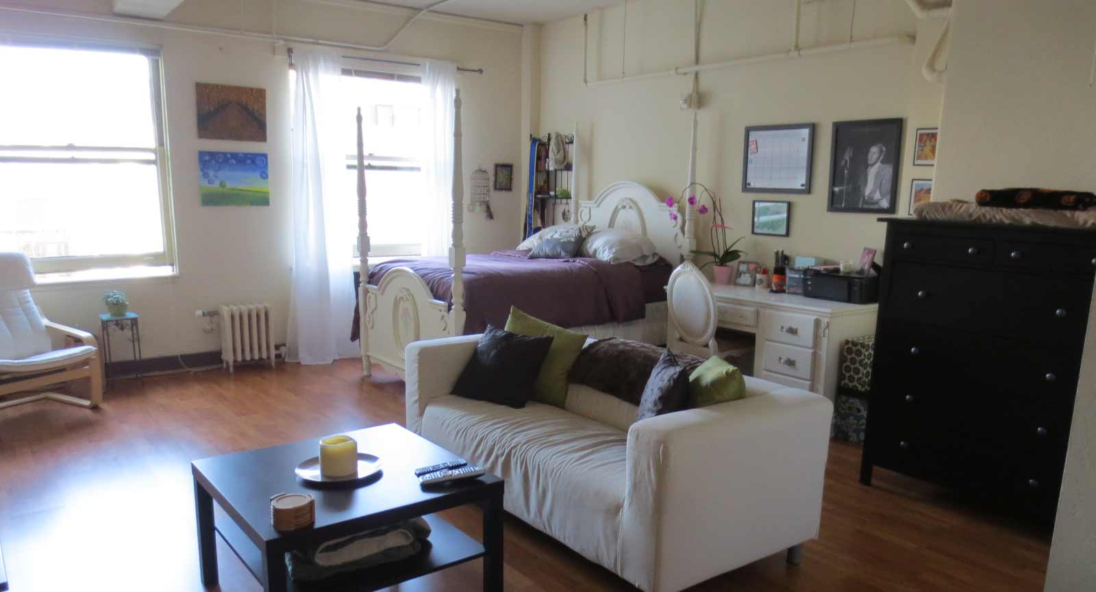 Uc hastings housing services studio units