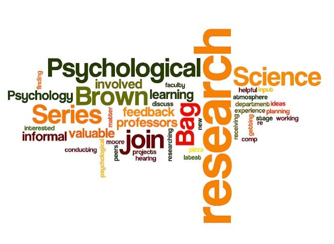 Good Topics For Psychology Research Paper