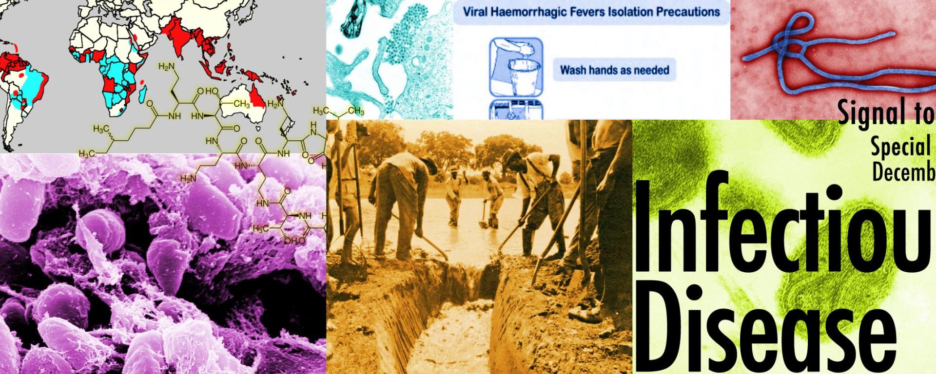 Infectious Disease Banner