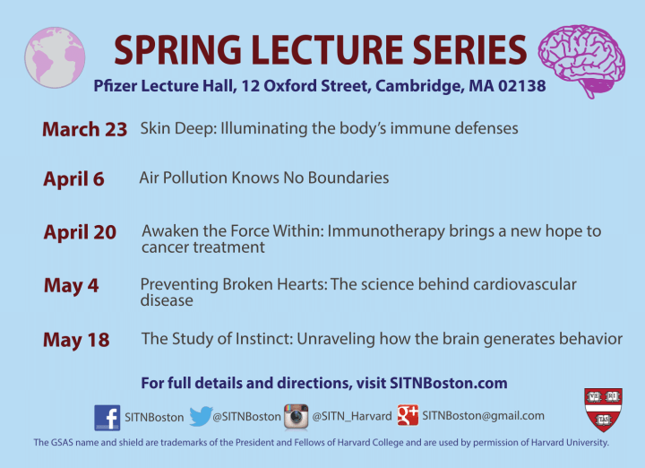 Spring Lecture Series 2016 Flyer-2