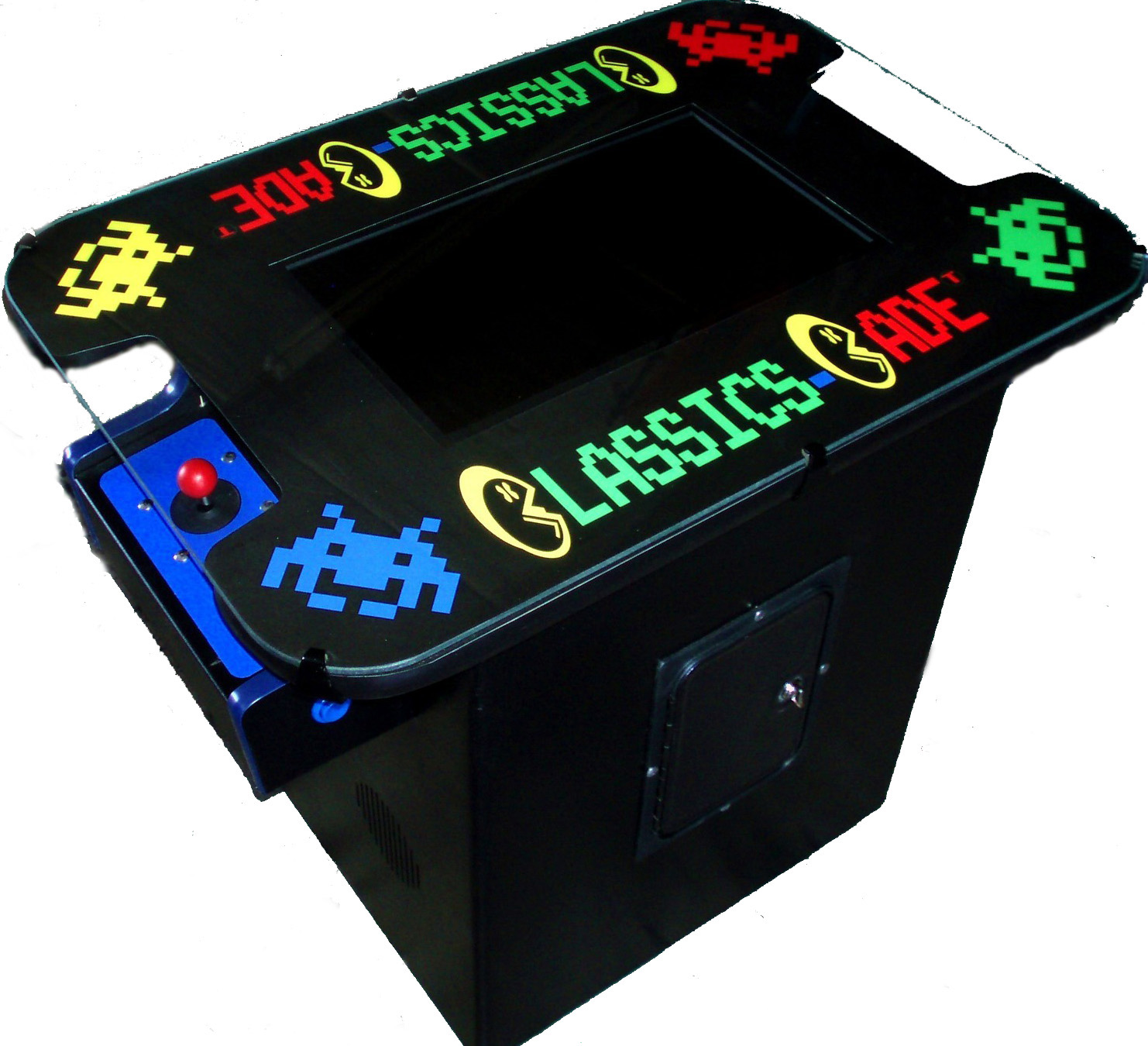 Classic Table Arcade Games Arcade Video Game Cabinet Sizes Weights And Uses Aceamusements Us