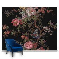 Venetian Floral Mural - GrahamBrownUK