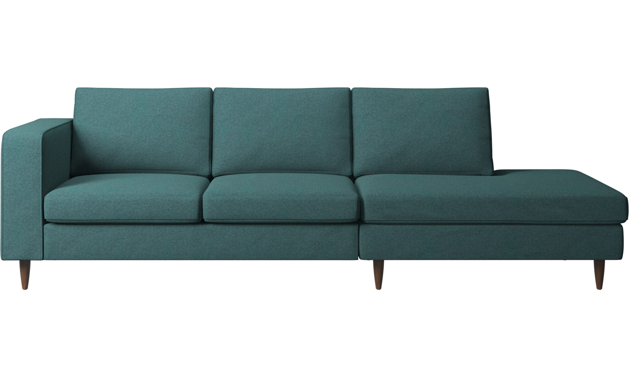 Sofa Foam Leeds Sofas With Open End Indivi Sofa With Lounging Unit Boconcept