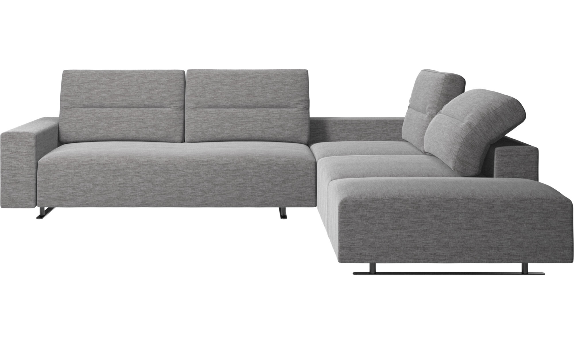 Big Sofa Sand Sofas From The Boconcept Collection