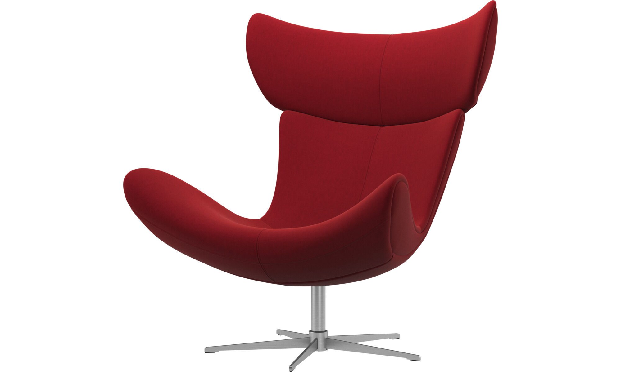 Rote Sessel Rote Sessel Boconcept
