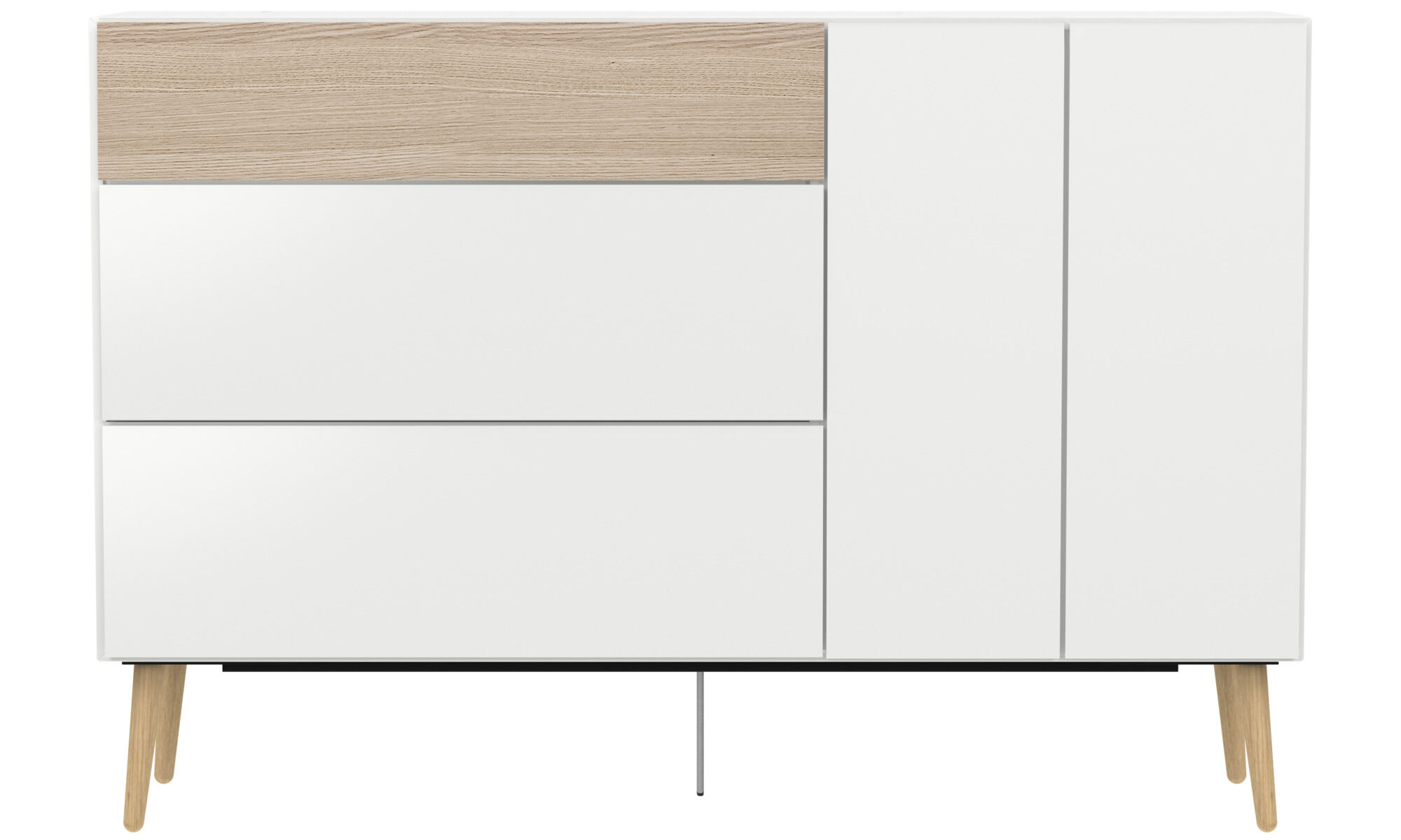 Designer Sideboards Modern Sideboards Quality From Boconcept