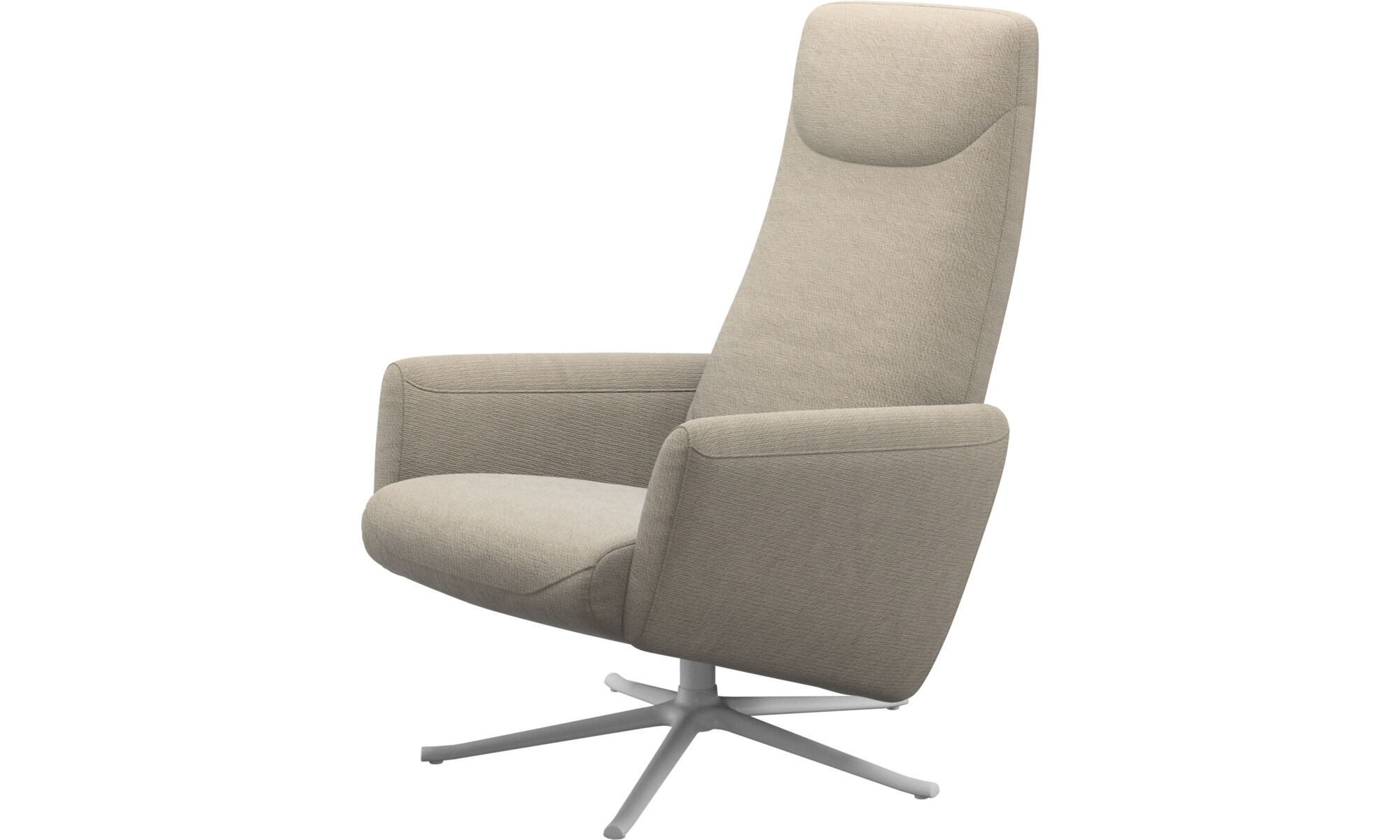 Sessel Boston Graue Sessel Boconcept