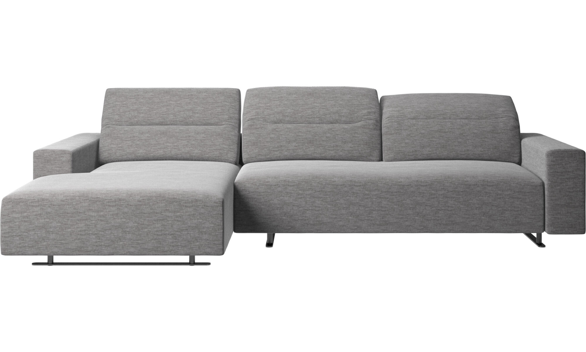 Chaiselongue Recamiere Modern Chaise Longue Sofas Contemporary Design From Boconcept