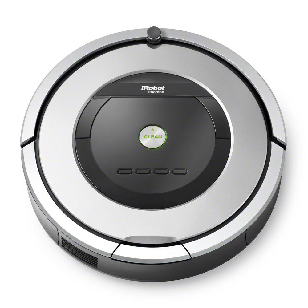 690-Jumbotron Roomba 600 Series Wi Fi Connected Vacuuming Robot
