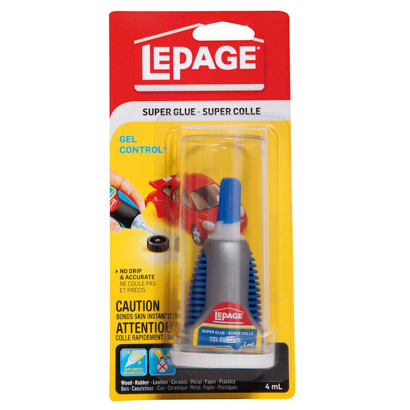 Household Glue And Tape London Drugs - Lepage Ultra Gel