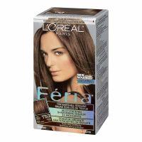 L'Oreal Feria Hair Colour - T53 Moonlit Tortoise Cool ...