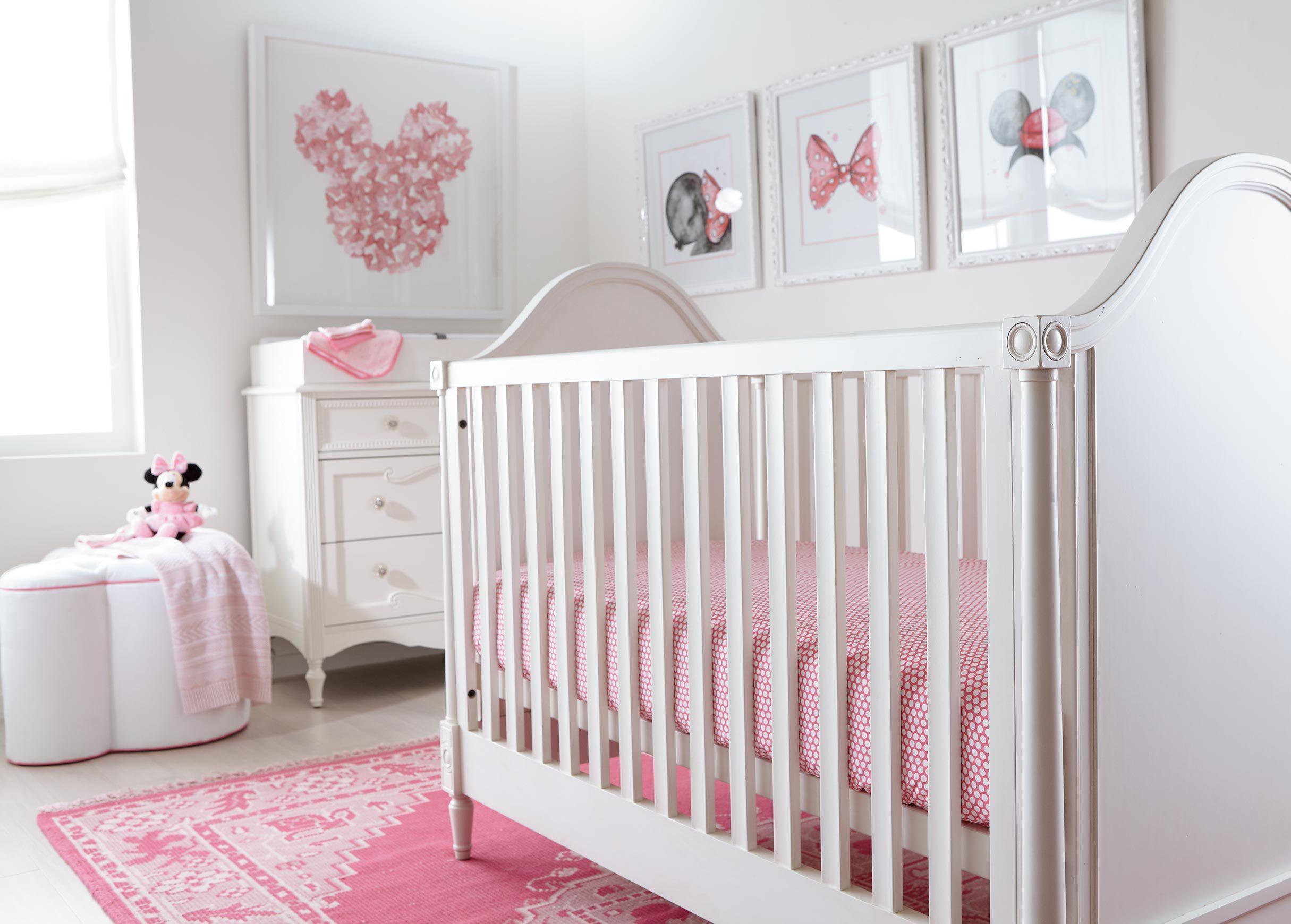 Sweet sleep crib alt