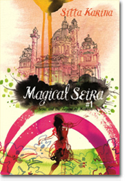 Magical Seira #1: Seira & The Legend of Madriva
