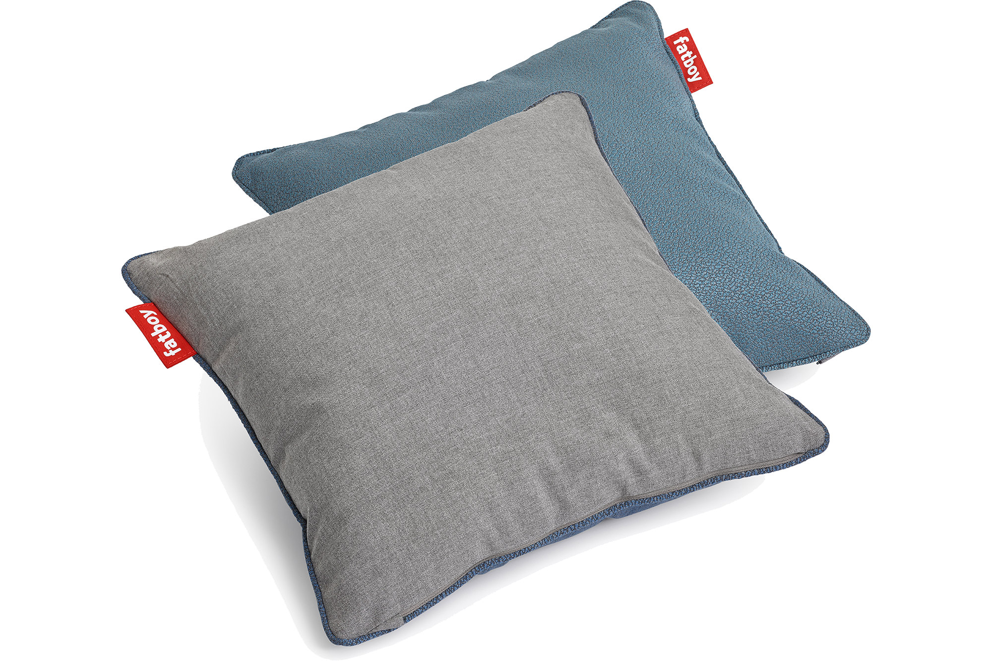 Fatboy Kissen Fatboy Square Pillow Duotone