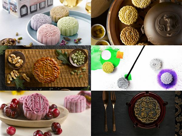 Singapore Mooncake Guide 2015