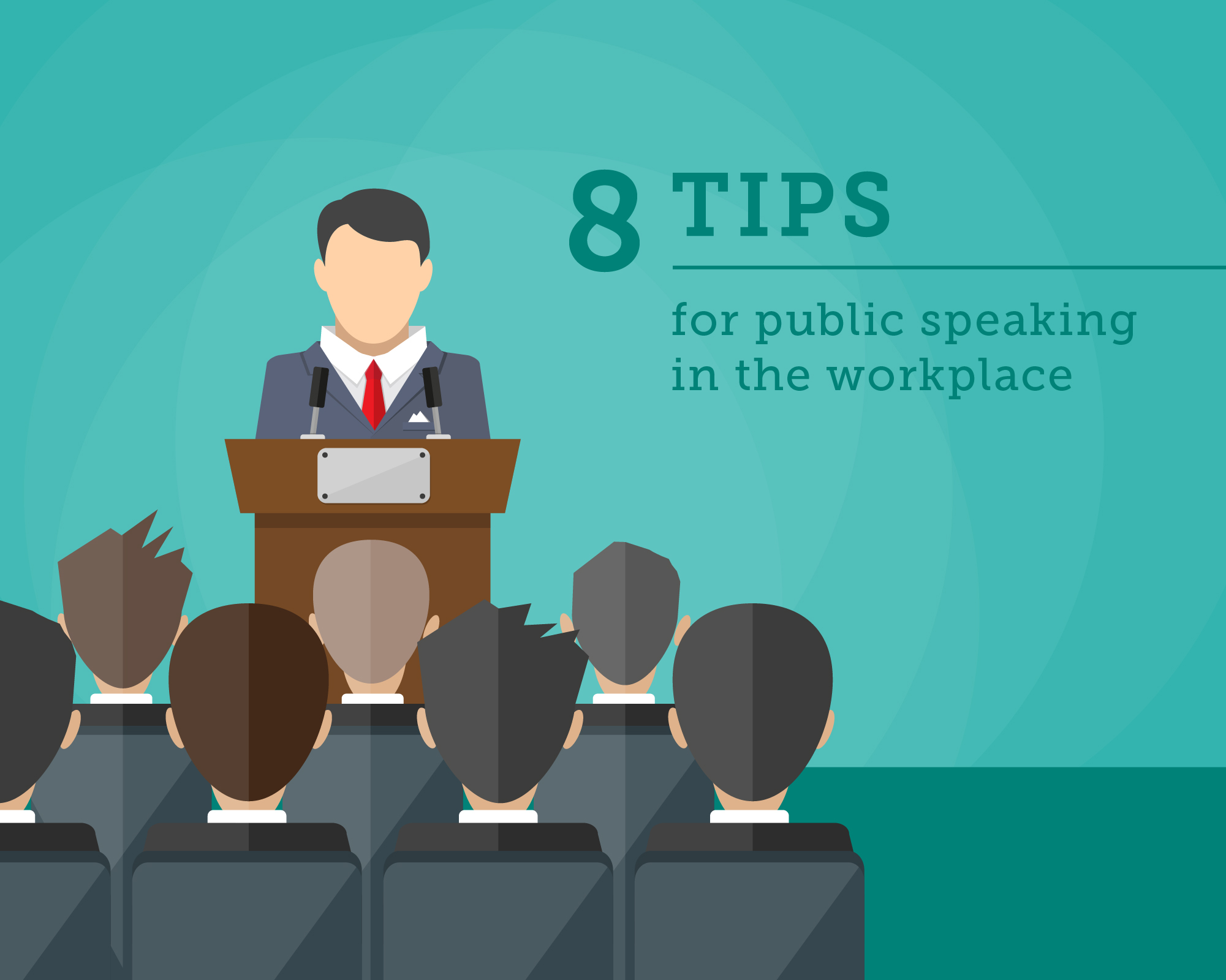 Public Tips Six Degrees 8 Tips For Public Speaking In The Workplace