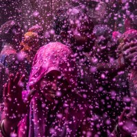 Holi 2013 - The Festival of Colors in India