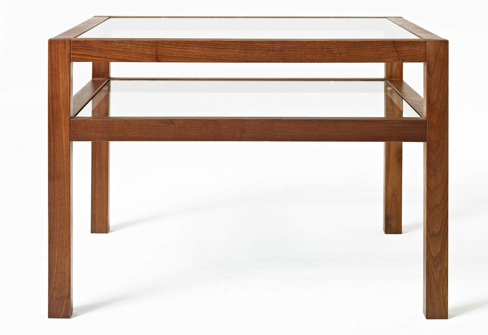 Coffee Table Side Table Latte By Sixay Furniture Solid Wood Design Furniture Sixay Com Sixay Com