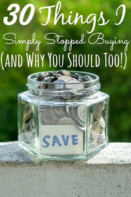 30 Things I Simply Stopped Buying \ Why You Should Stop Buying and - commercial rental agreement template free