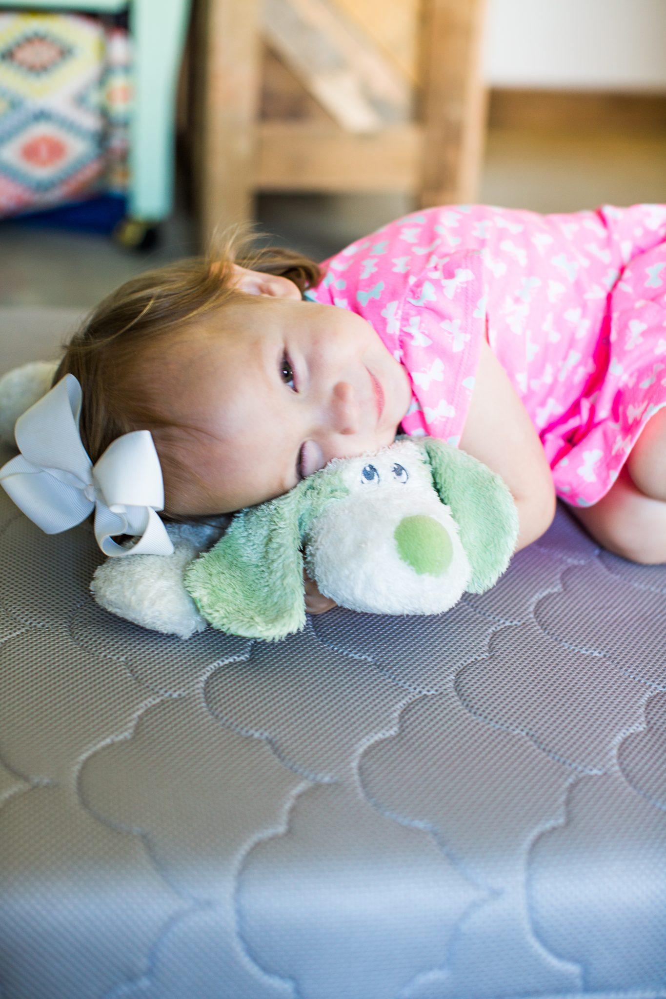 Newton Breathable Mattress Reviews Newton Baby Crib Mattress Review Sixth Bloom Lifestyle