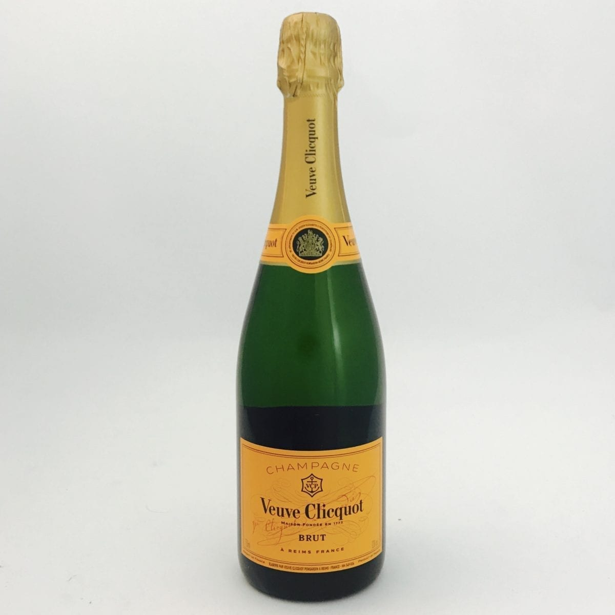 Veuve Clicquot Brut Veuve Clicquot Quotyellow Label Quot Champagne Siyps Ireland