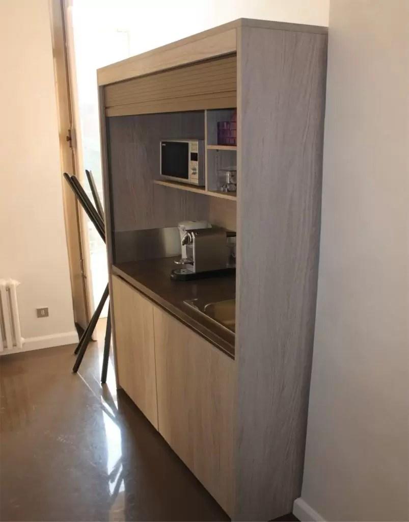 Mini Cucina A Scomparsa Usata   Cucina Ikea Piccola Download ...