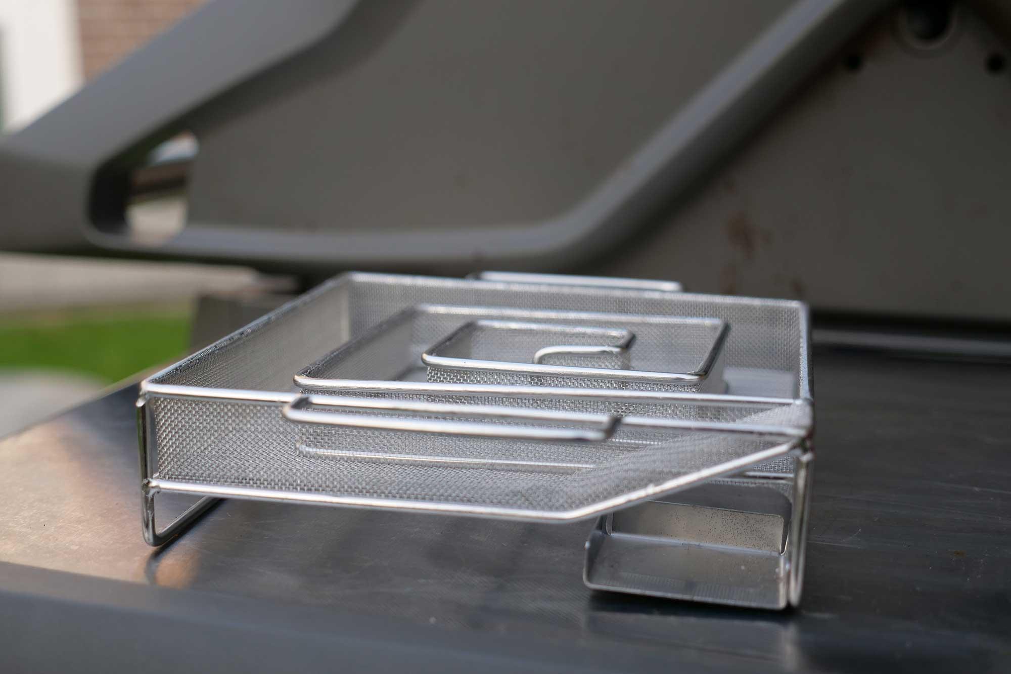 Räucherbox Für Gasgrill : Grill räucherbox selber bauen grillfisch aus dem rauch tipps von