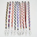 Sectioned Lanyards