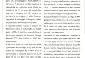 Levy anuncia medidas de ajuste fiscal