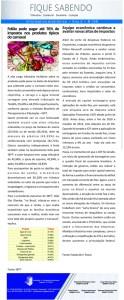 News n°106- ano 3 -05