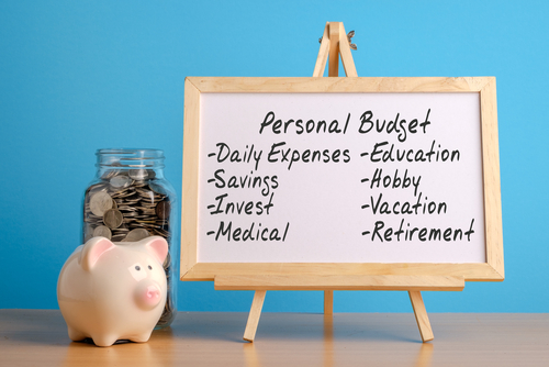 How to Create a Personal Budget A Guide for Beginners \u2013 Engage