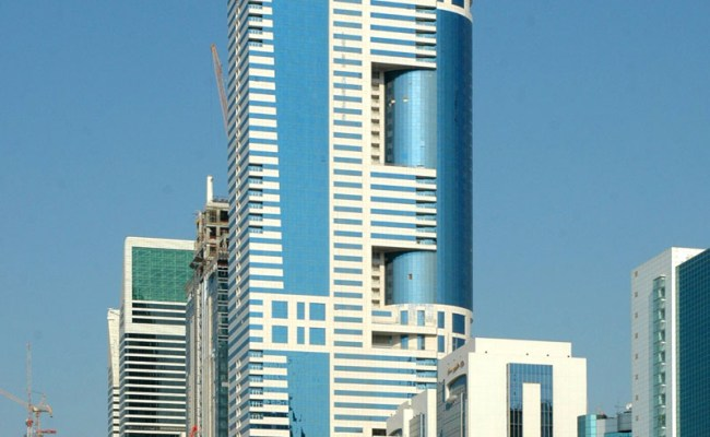 Zgrade Dubai