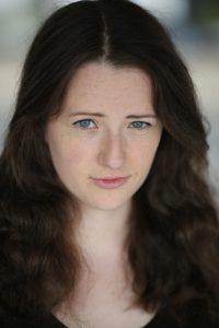 Stephanie Wickmere Headshot