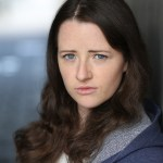 Stephanie Wickmere Headshot