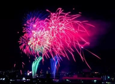 川口たたら祭り花火大会の穴場スポット2016!
