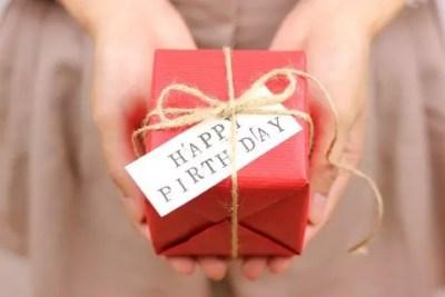 女友達への誕生日プレゼント贈って喜ばれる10選!