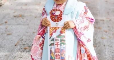 七五三着物【3歳・女の子】おすすめ5選と選び方のポイント