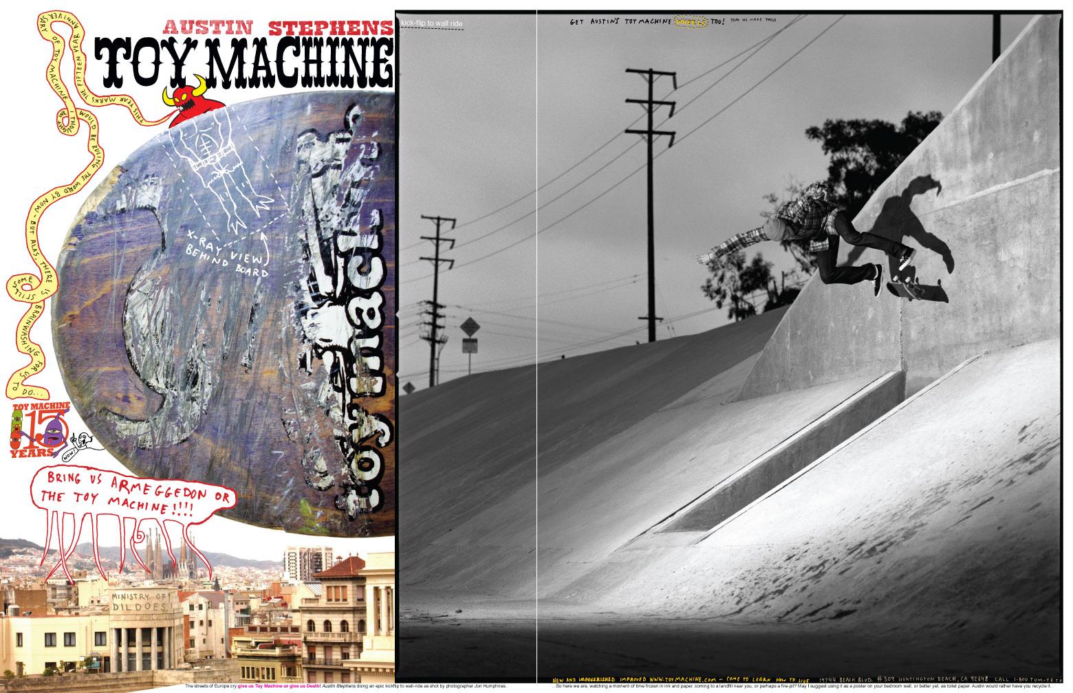 Machine Girl Wallpaper Toy Machine Wallpapers Skateboarding Wallpapers