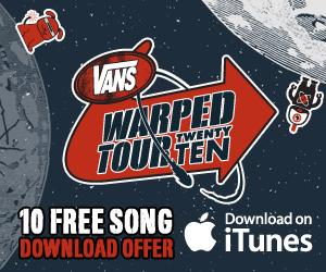 Ska on iTunes Warped Comp