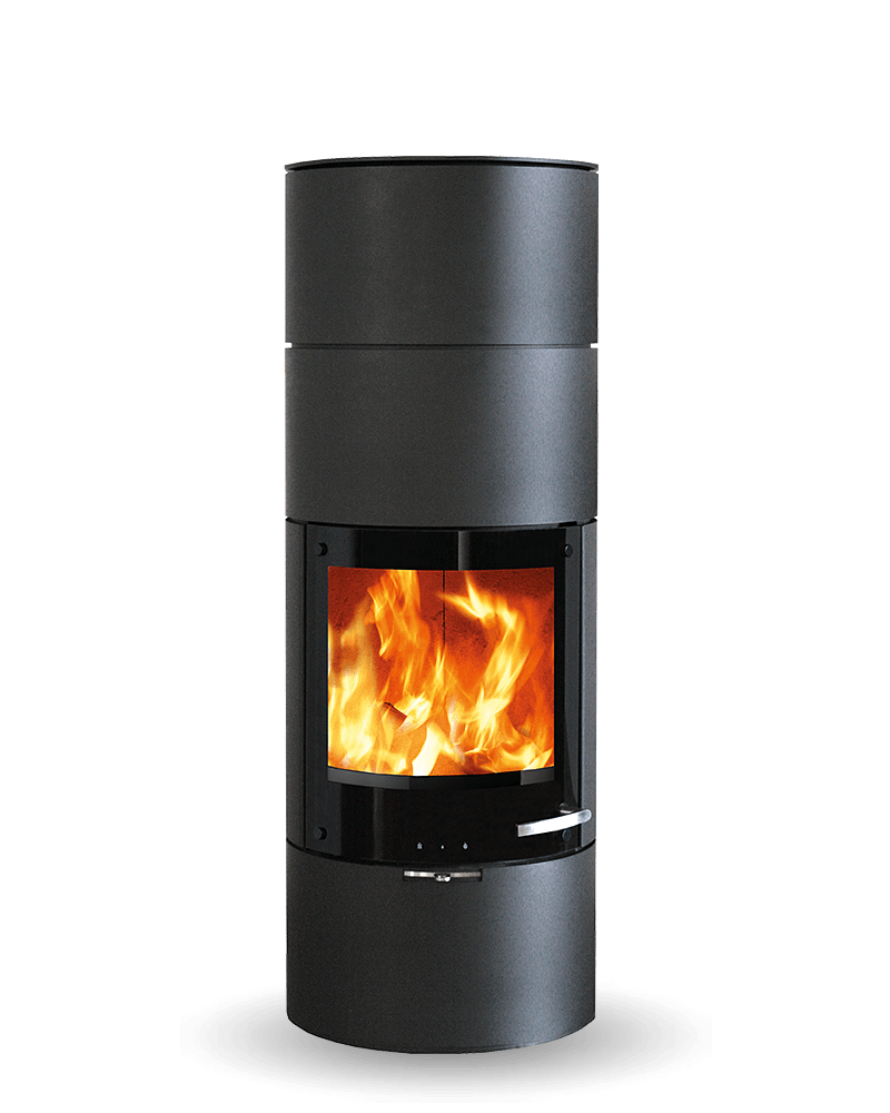 Cheminée Double Combustion Home Skantherm Gmbh Co Kg