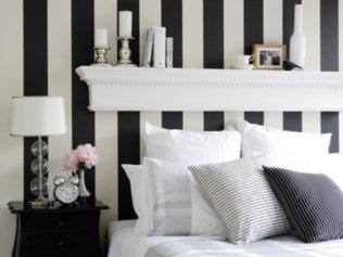 black-white-stripes