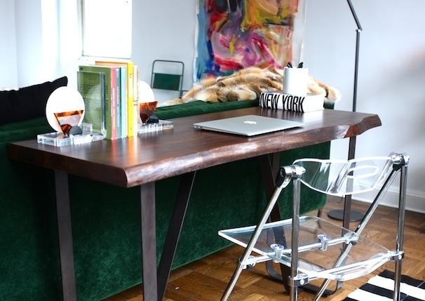 Sketch42 Bachelor pad desk