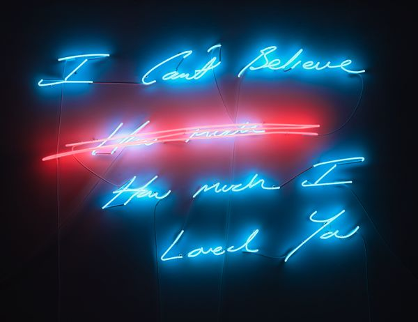 Tracey-Emin-I-Cant-Believe-How-Much-I-Loved-You_600