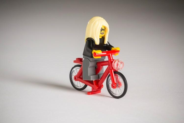 Hipster Lego figures London By David Levene 23/1/15