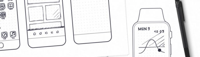 80 printable wireframe templates \u2013 Sketch App Rocks! - wireframe templates