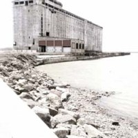 Dispatches from Buffalo: Ruins | The Beauty of Grain Elevators