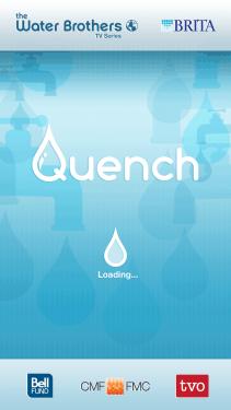 Quench Splash iphone5