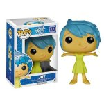 Inside Out Joy Disney-Pixar Pop! Vinyl Figure