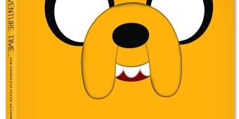 Adventure Time Season 5 on Bluray